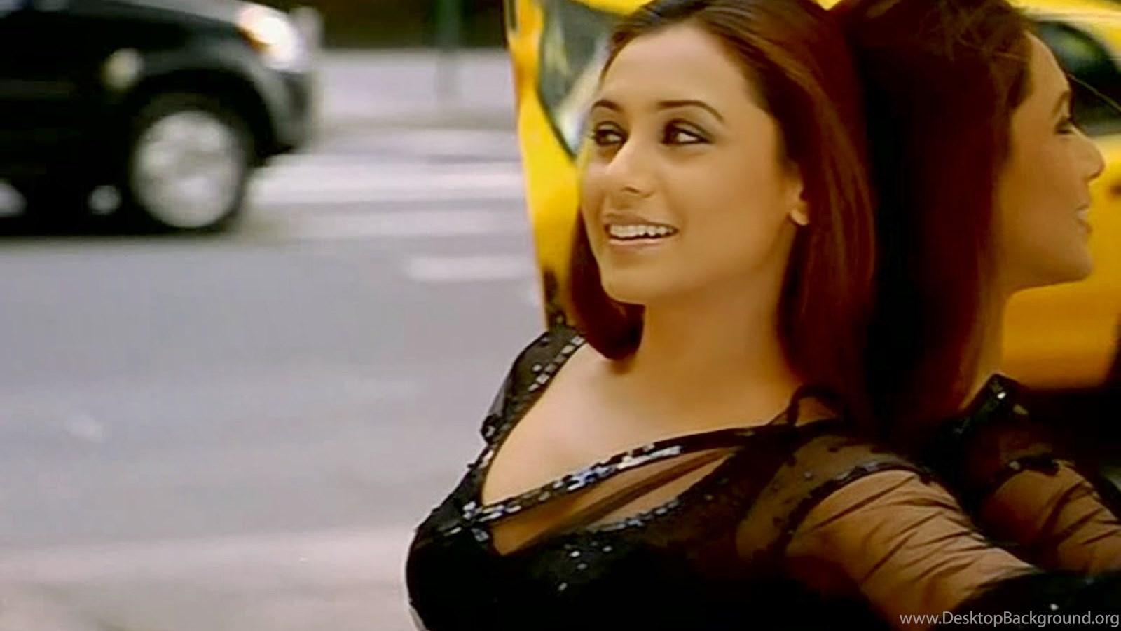 hd wallpapers of indian celebrity rani mukharji desktop background