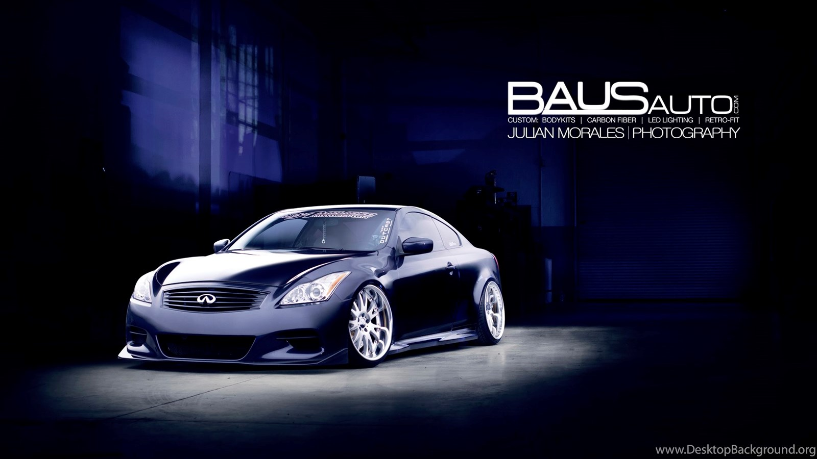 Infiniti G37 Coupe Slammed Infiniti G37 Coupe Wallpapers Johnywheels Desktop Background