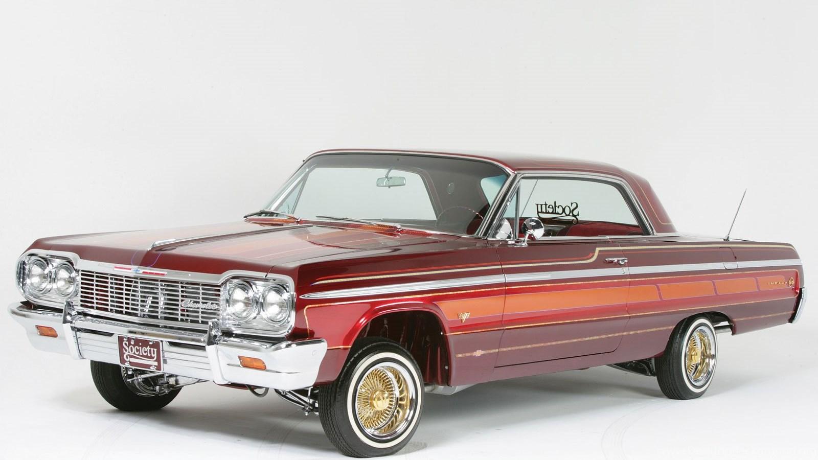 Kekurangan Chevrolet Impala 64 Perbandingan Harga