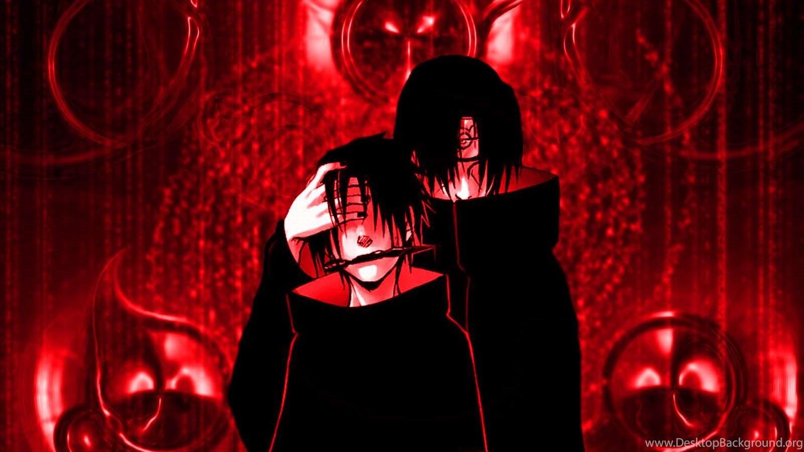 Download 72 Wallpaper 3d Naruto Hd HD Paling Keren