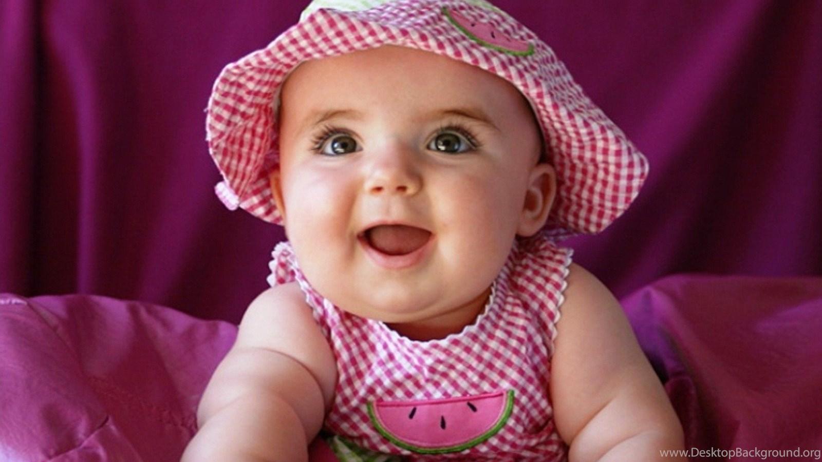 Cute Little Babies Hq 2 Wallpapers: Cute Baby Girl Wallpapers Facebook Desktop Background