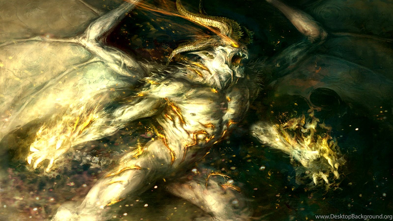 648 Magic The Gathering Hd Wallpapers Desktop Background