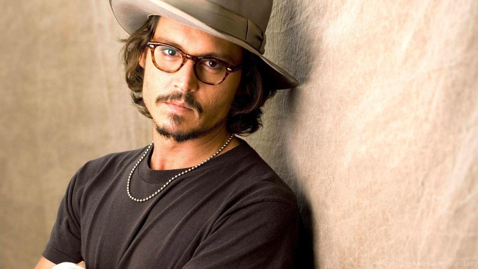 Johnny Depp HD Desktop Wallpapers Desktop Background