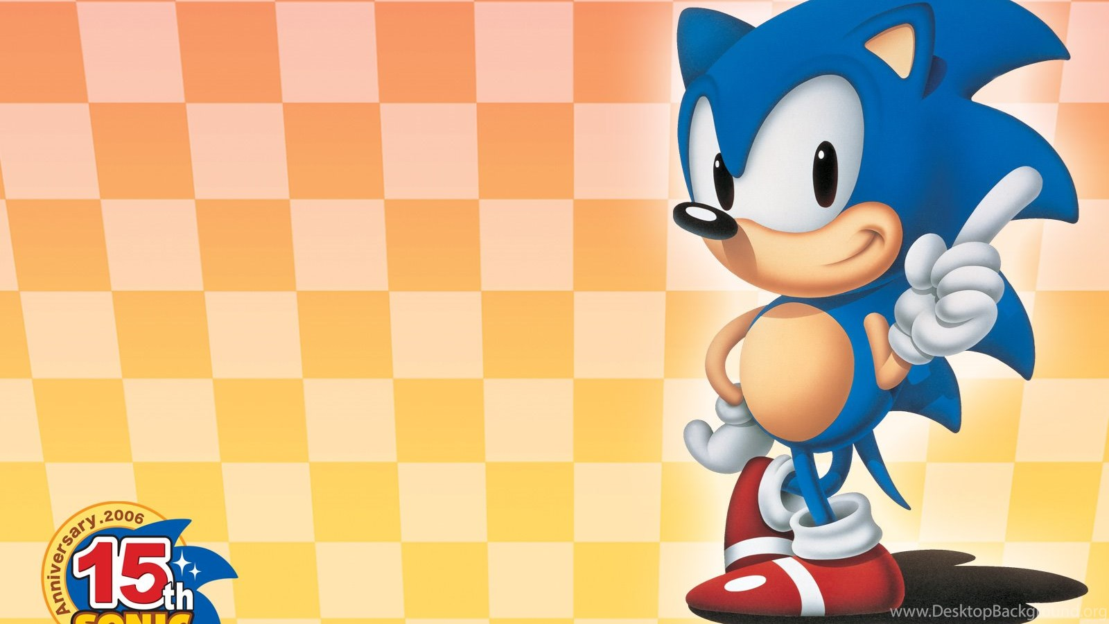 Sonic The Hedgehog Hd Wallpapers Desktop Background
