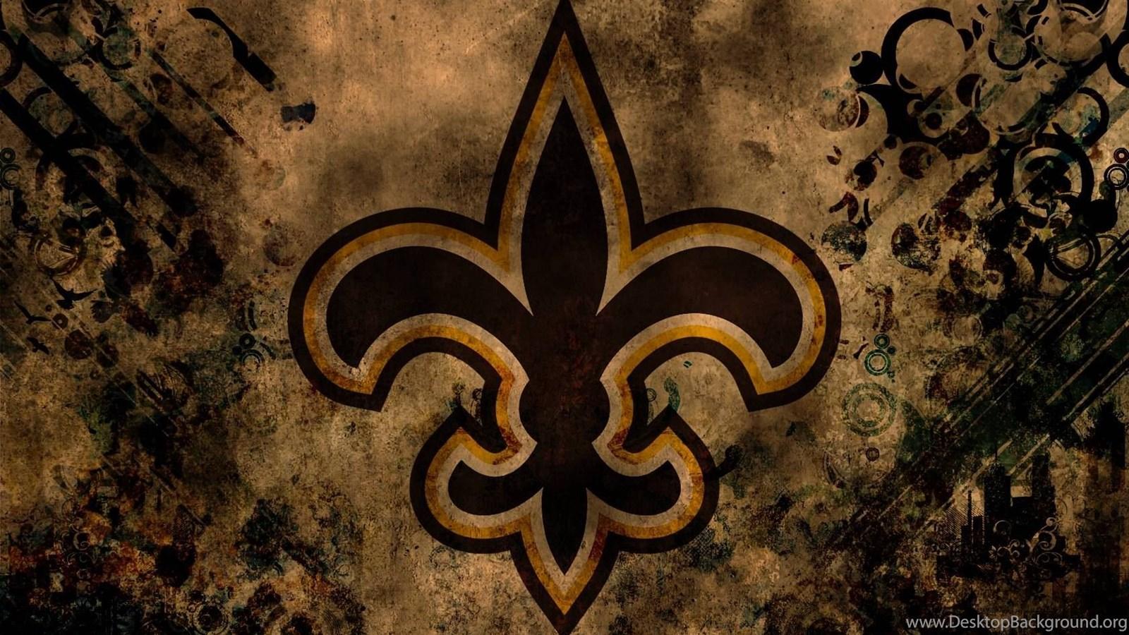 New Orleans Saints Wallpapers Hd Free Download Desktop ...