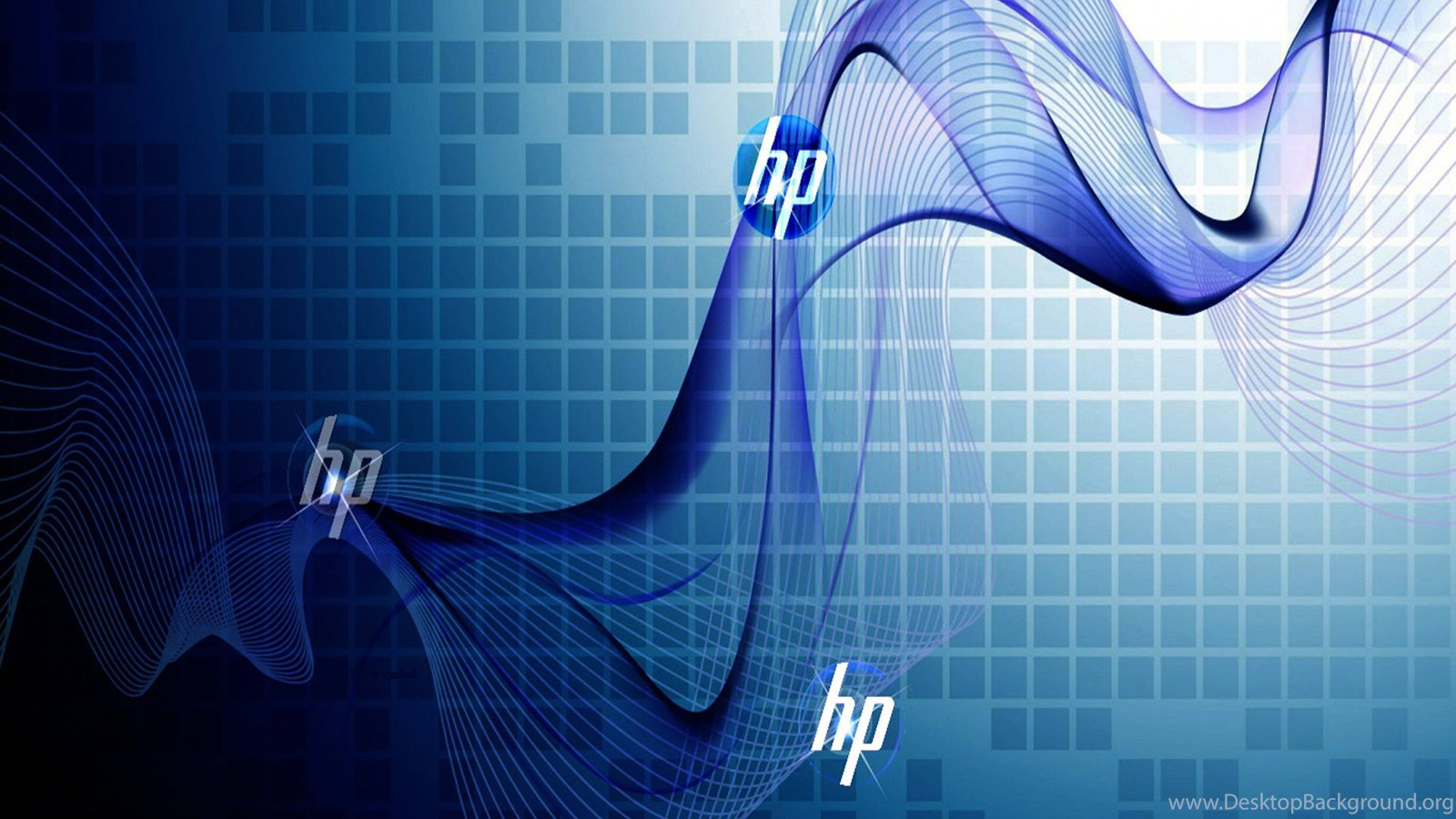 wallpapers hewlett packard hp graphics desktop wallpapers 3d