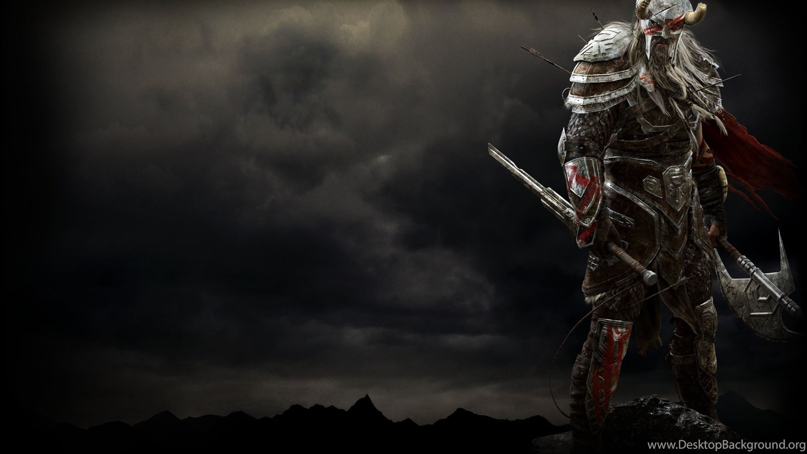 Image The Elder Scrolls Online Backgrounds Nord jpg Steam
