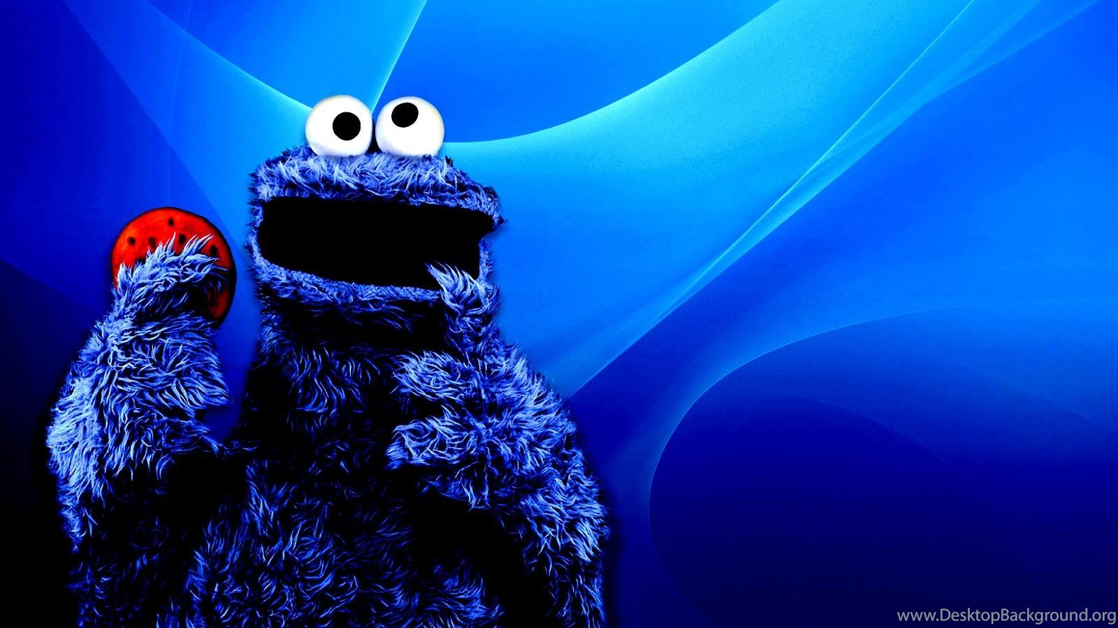 Cookie Monster Wallpapers Simple Luxury Fullwidehdcom Desktop