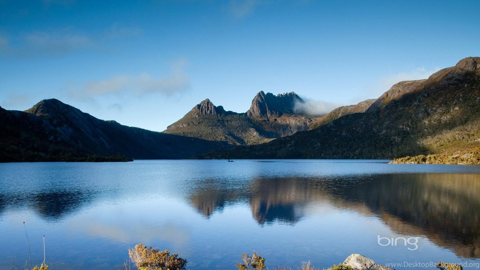 Best Of Bing Australia Australian Landmarks & Animals