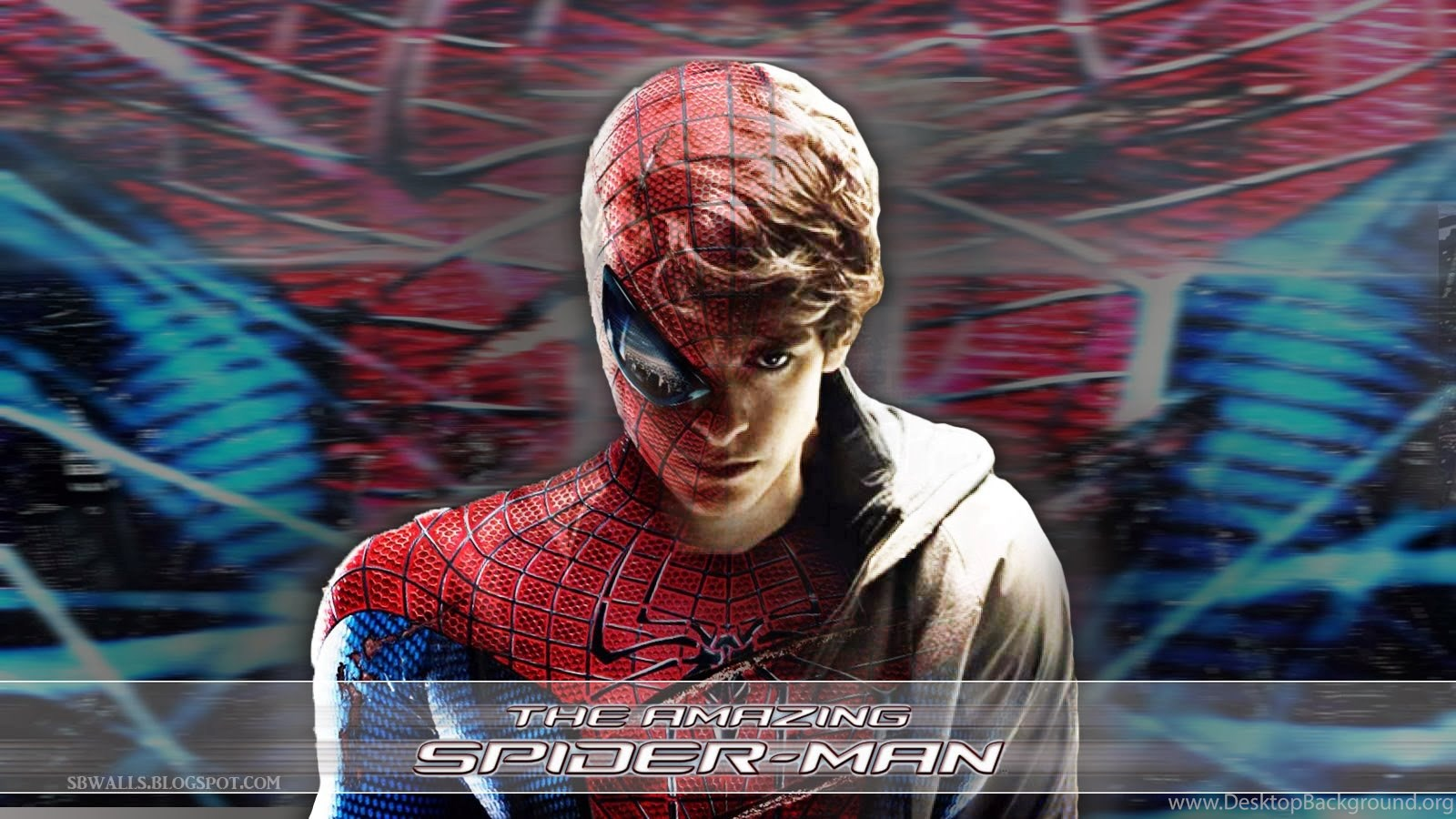 The Amazing Spiderman 2 Game Wallpapers Desktop Background