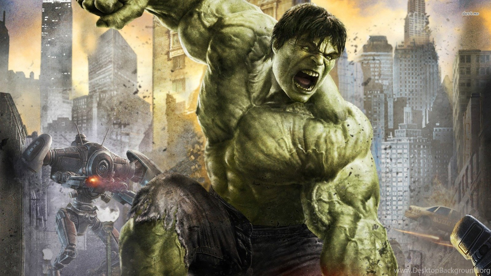 Download The Incredible Hulk Moviehome