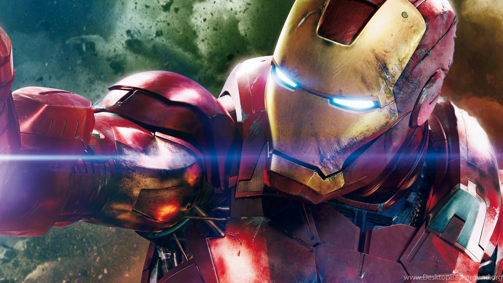 Iron Man 3 Hd Wallpapers High Resolution: The Avengers Iron Man HD Desktop Wallpapers : High