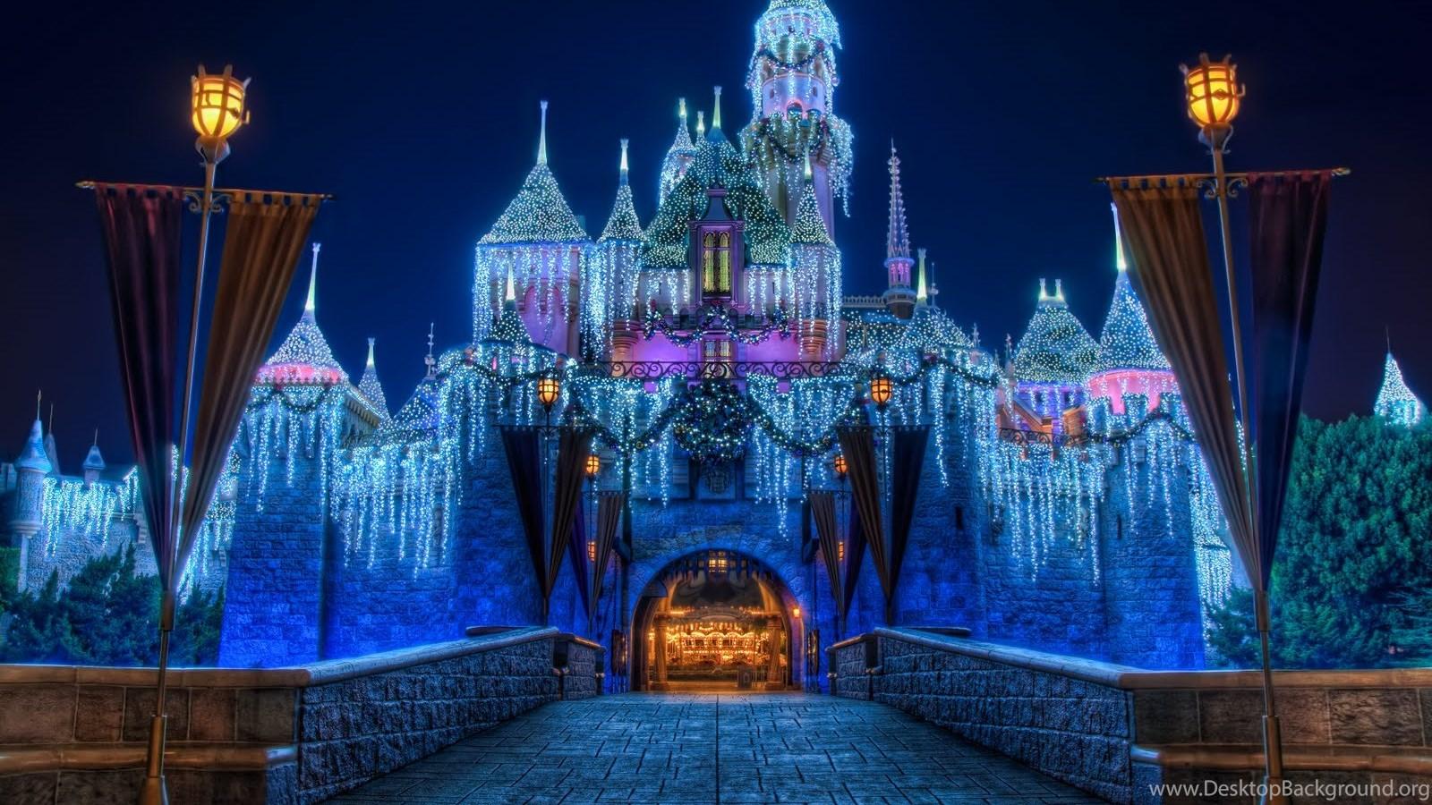 Disney Christmas Wallpapers 38484 Hd Wallpapers Desktop Background