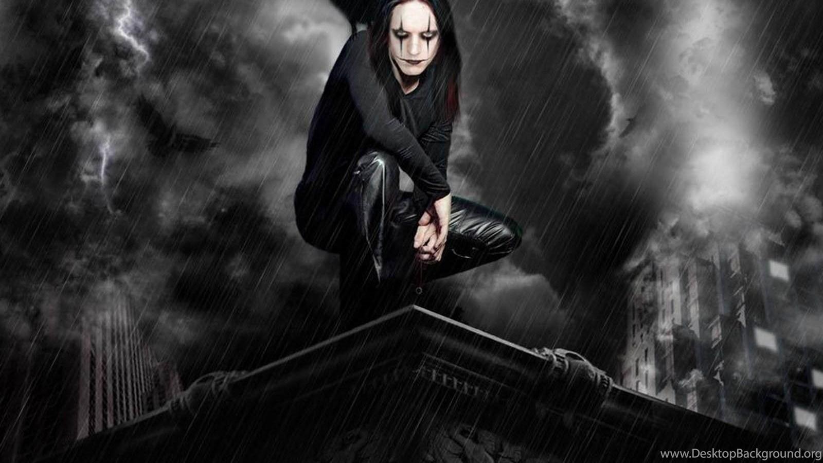 Dark Wallpapers Gothic Desktop Background