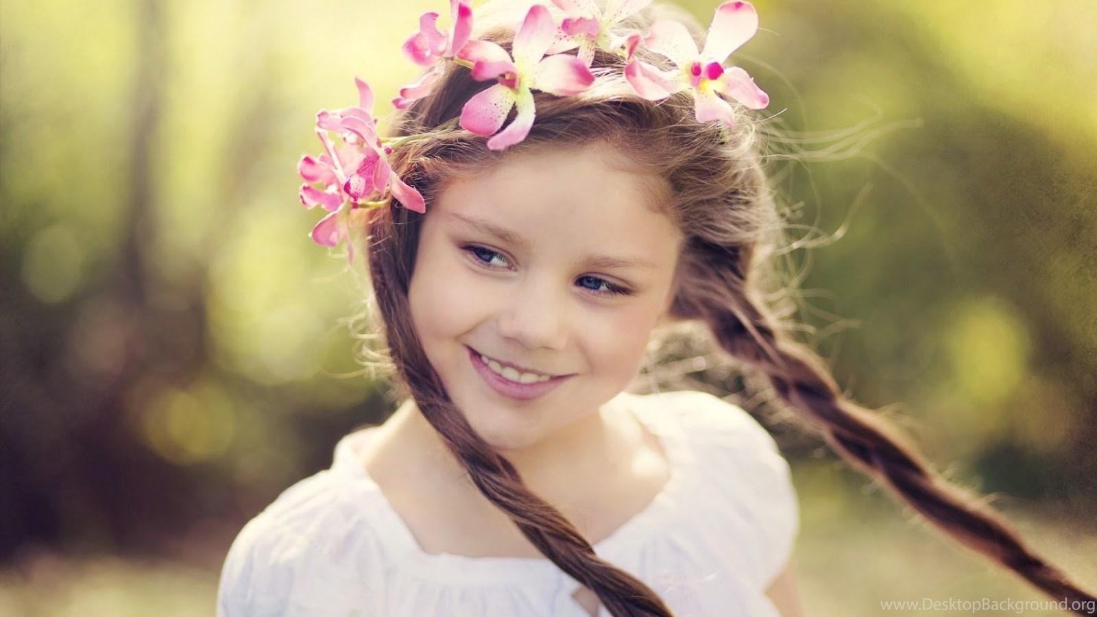 hd wallpapers: cute girls smile wallpapers desktop background