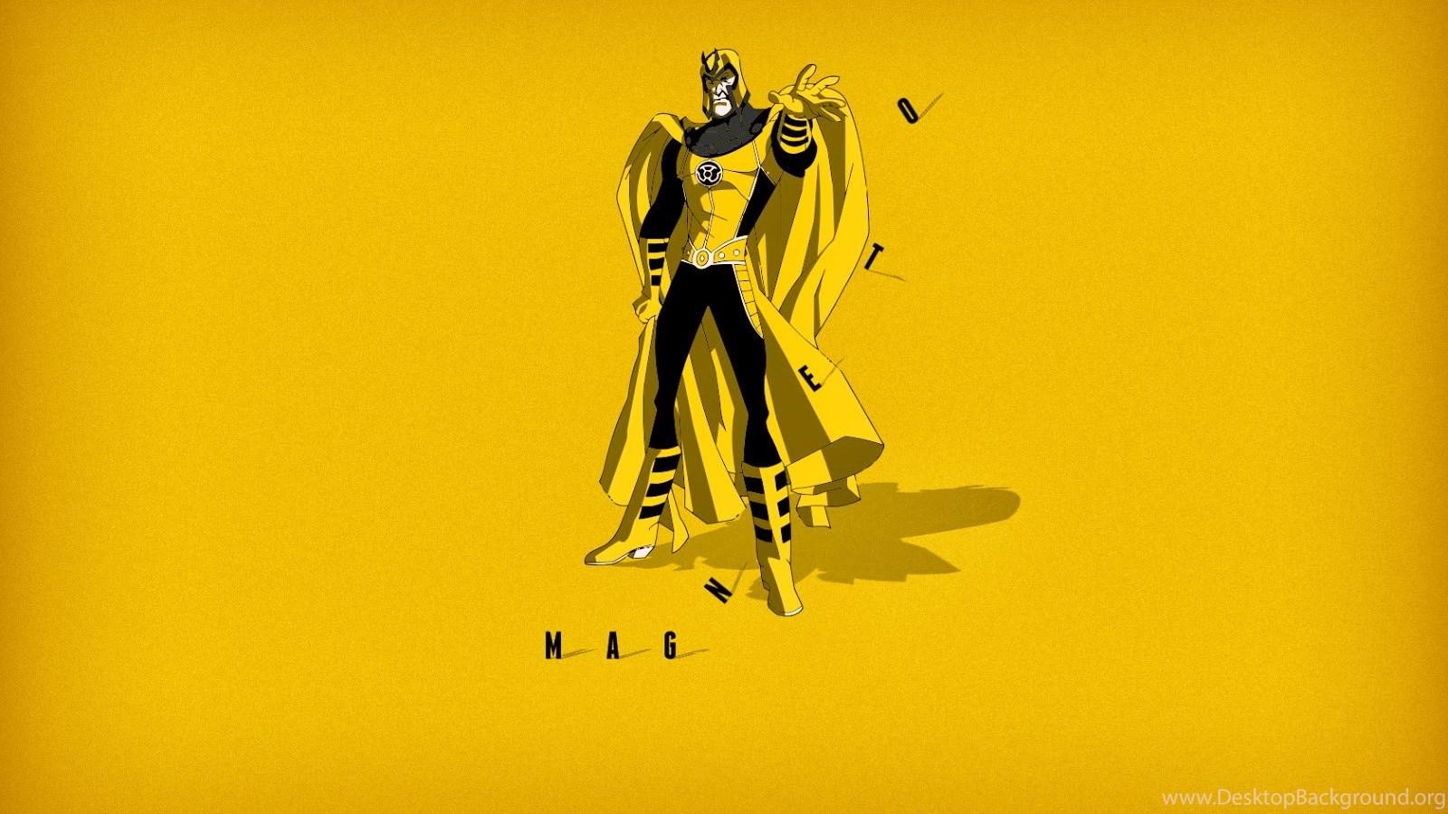 Super Heroes Wallpaper Magneto X Man Hd Wallpapers Super Villain Desktop Background