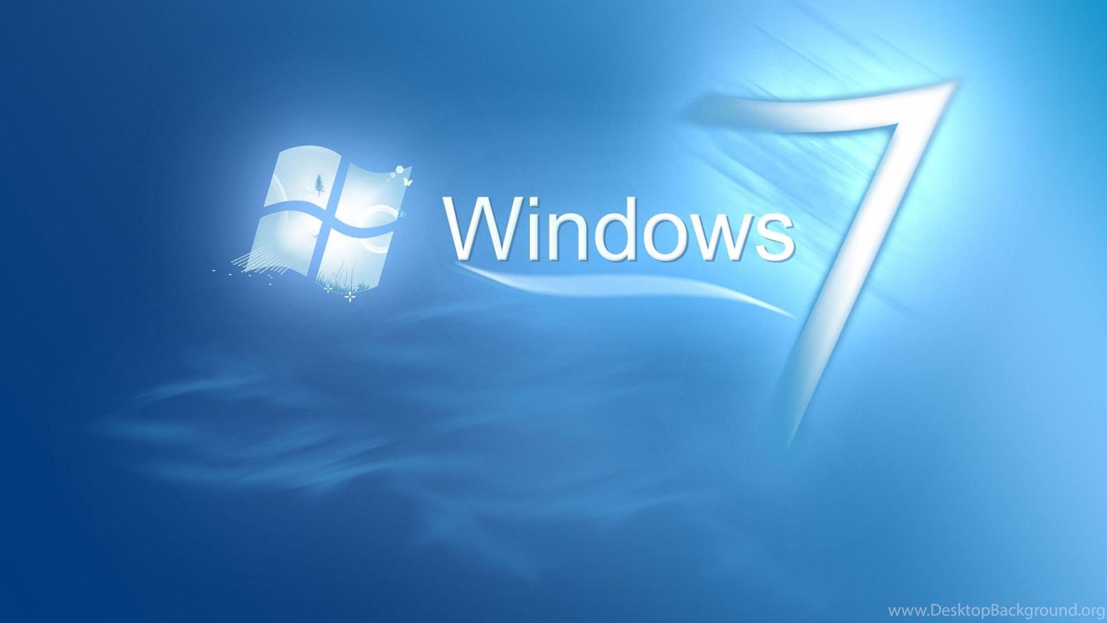 Windows 7 Professional Digital Set Us Desktop Wallpapers Desktop