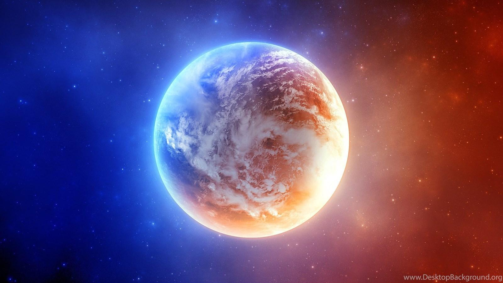 Как сделать планету обитаемой