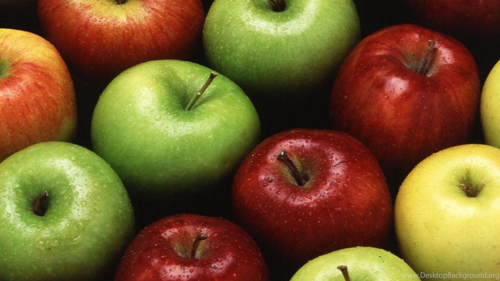 apples wallpaper ( desktop background