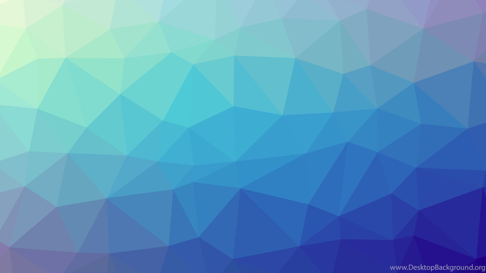 Triangle background 17 png (4266×2049) Desktop Background