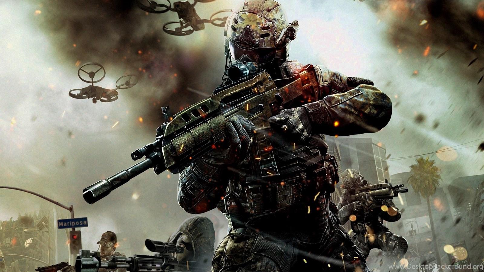 Call Of Duty 4 Modern Warfare Wallpapers 1600 1200 High