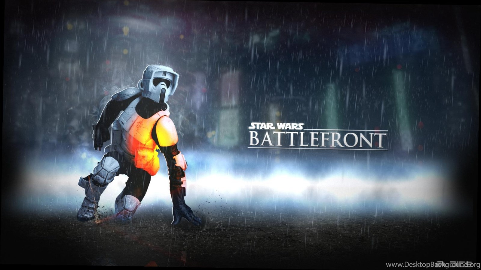 Star Wars Battlefront 2 Wallpapers Desktop Background