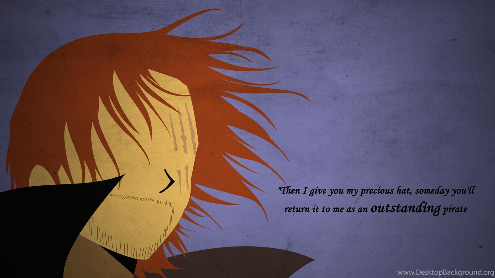 It Took Me Some Time But Heres The Shanks Wallpaper Onepiece