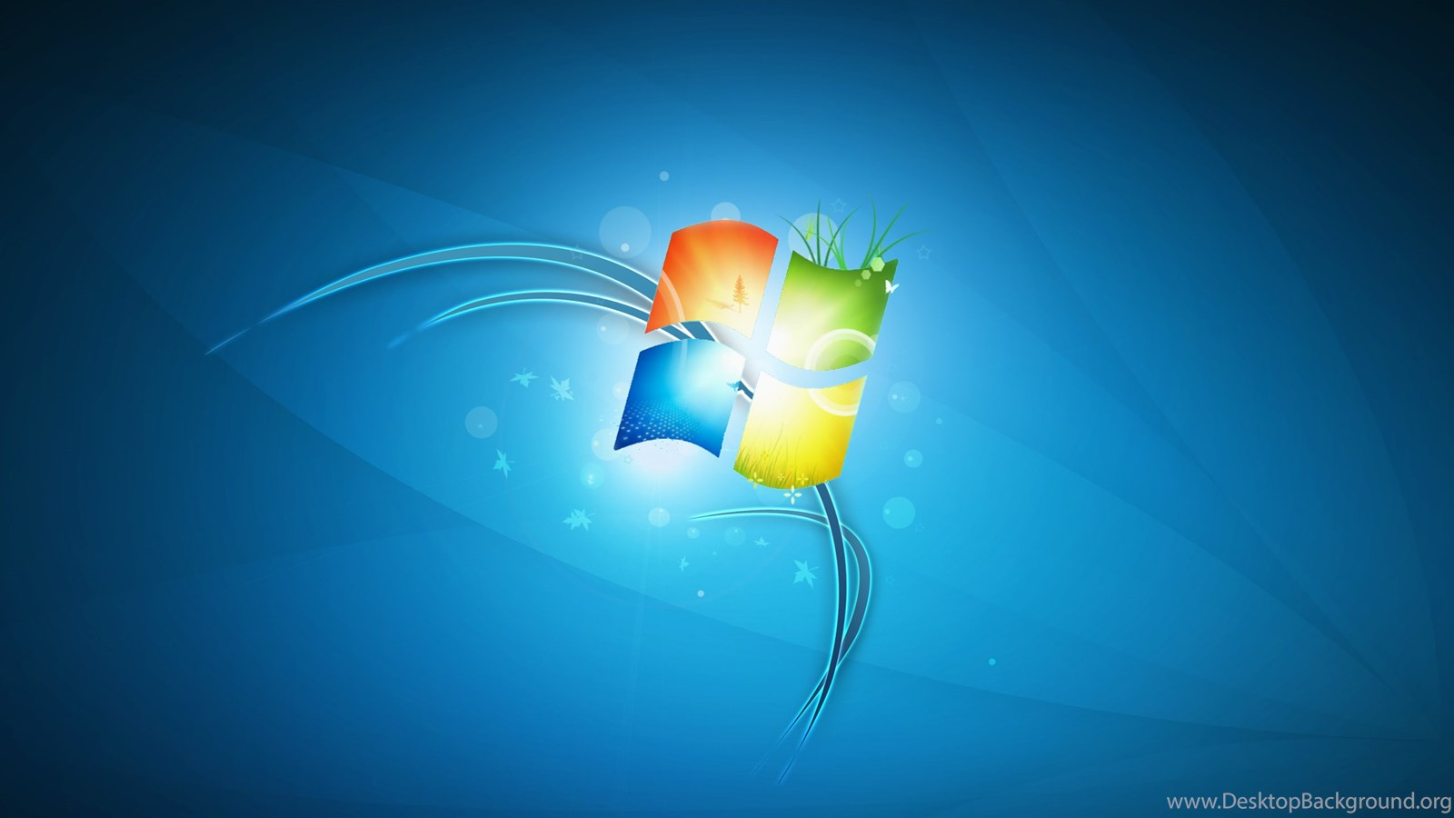 Windows 7 Ultimate HD Wallpapers Images New Desktop Background