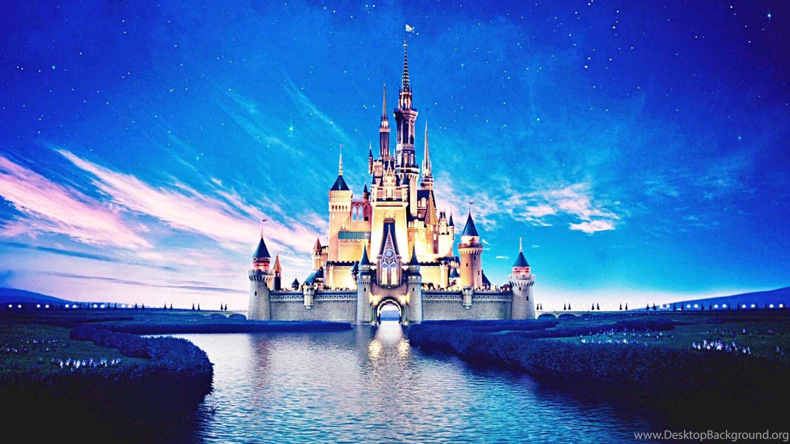 Gambar Wallpapers Disney Keren Hd Istana Desktop Background