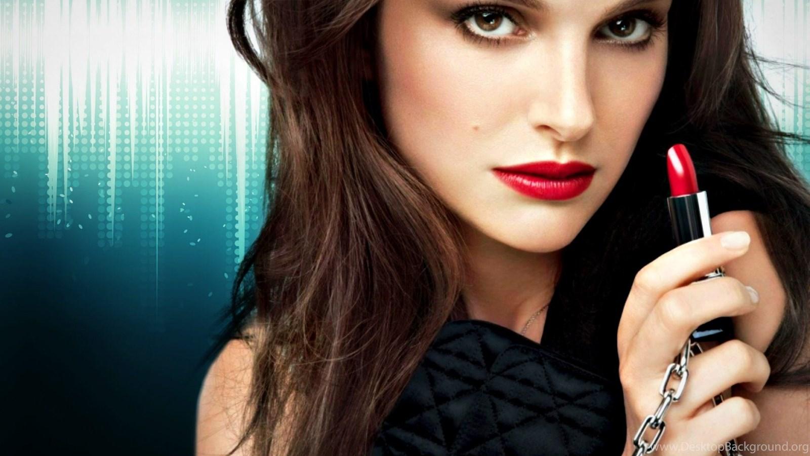 Natalie Portman Wallpapers Hd Desktop And Mobile Backgrounds: Natalie Portman HD Desktop Wallpapers Desktop Background