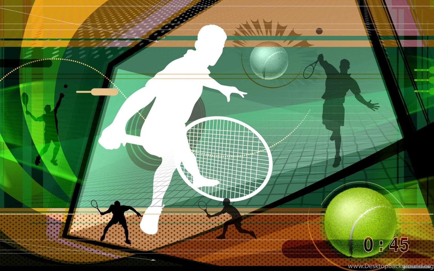 Sports Design Wallpaper Hd