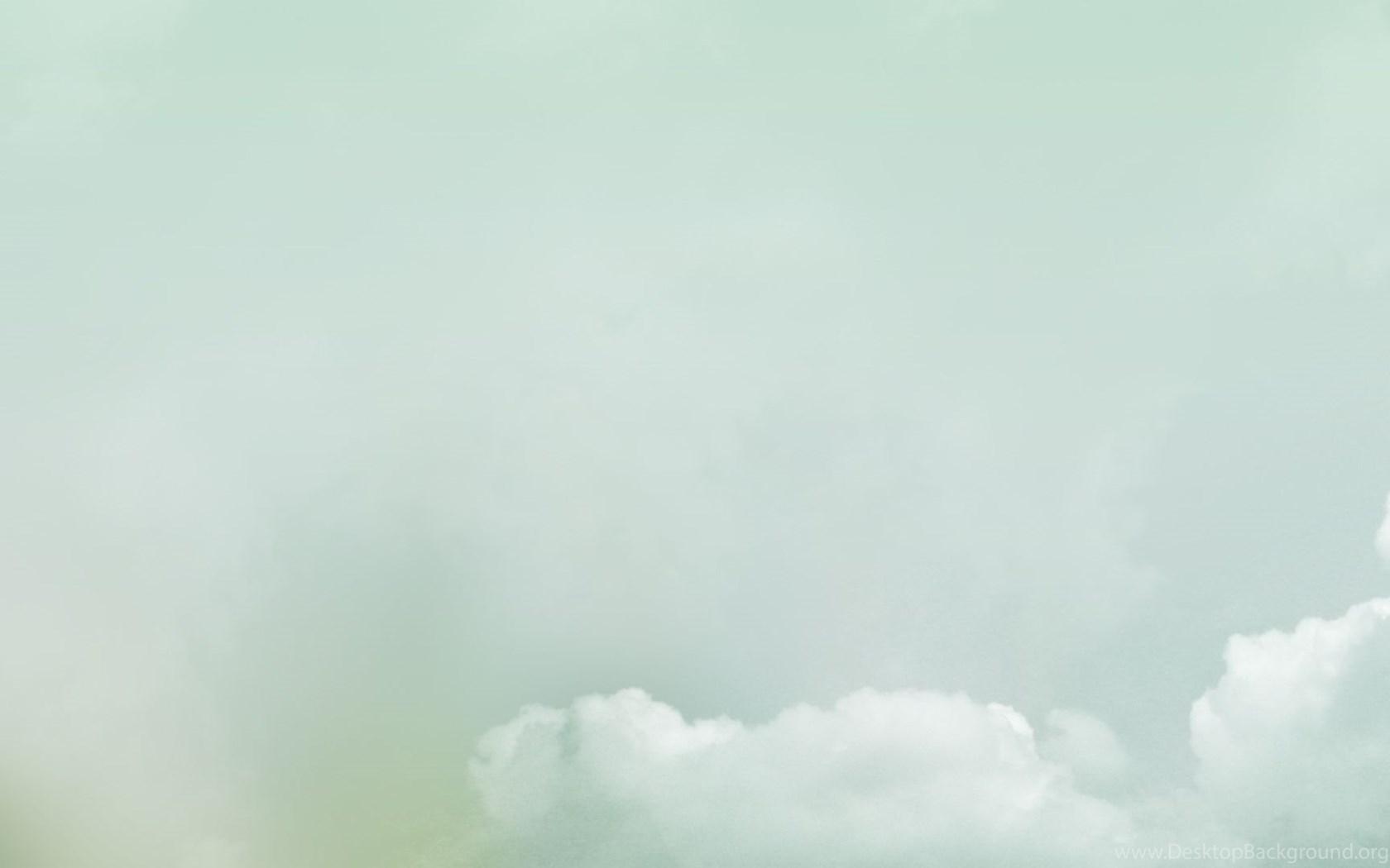 Minimalist Parallax Hd Iphone Ipad Wallpaper: HD Cloud Minimalist Wallpapers