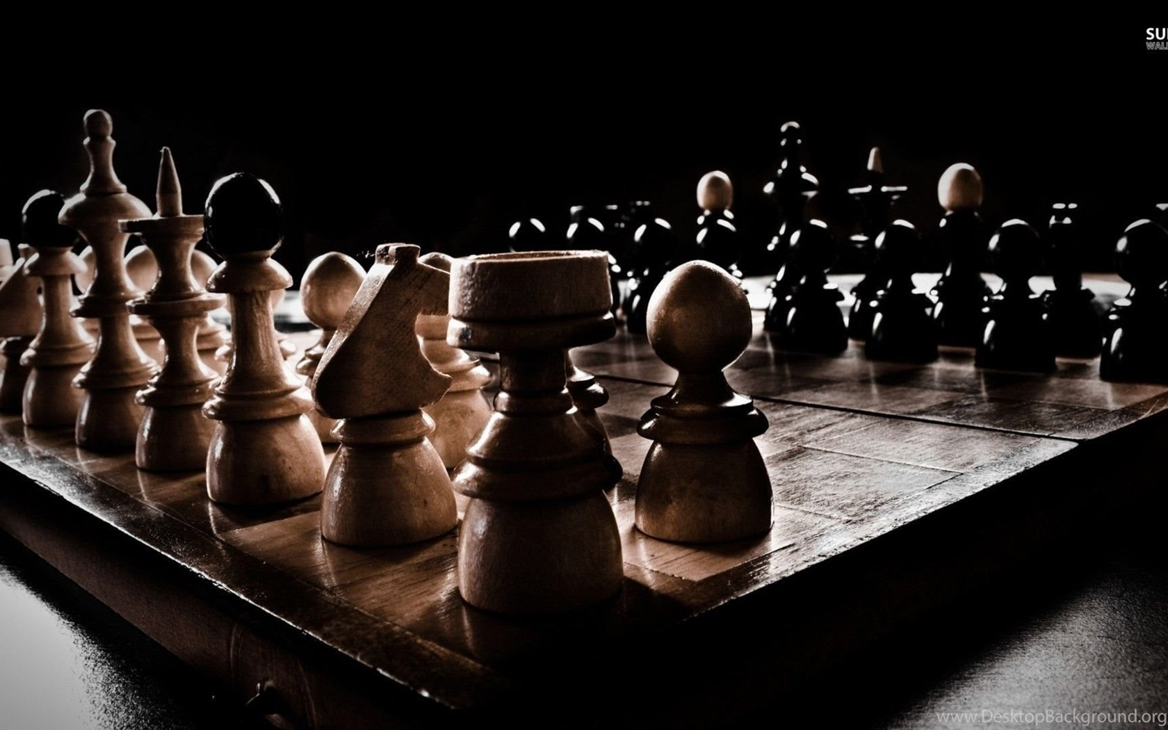 Chess Wallpapers Photography Desktop Background