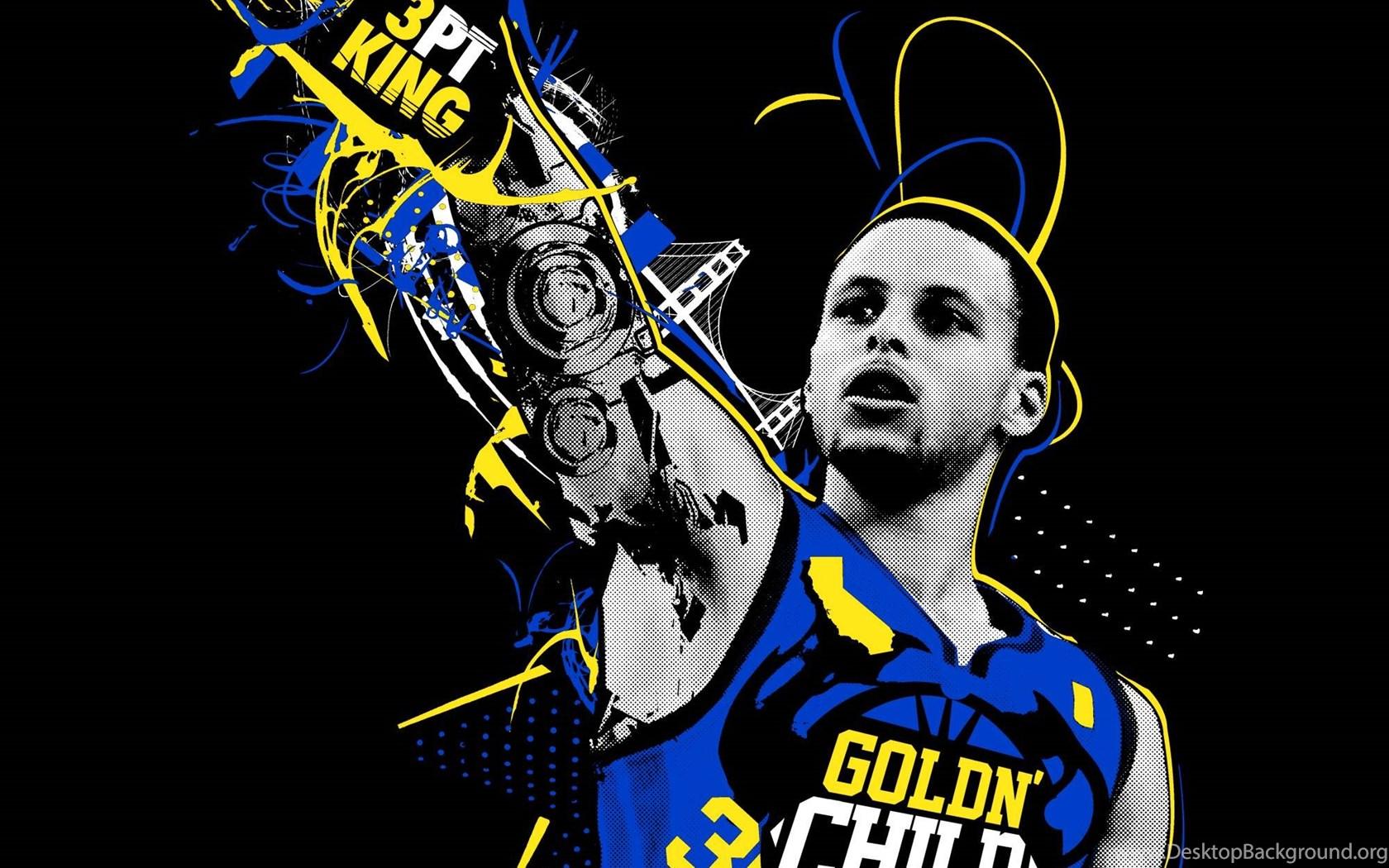 Sport Wallpaper Stephen Curry: Sports Stephen Curry HD NBA Wallpapers Desktop Background