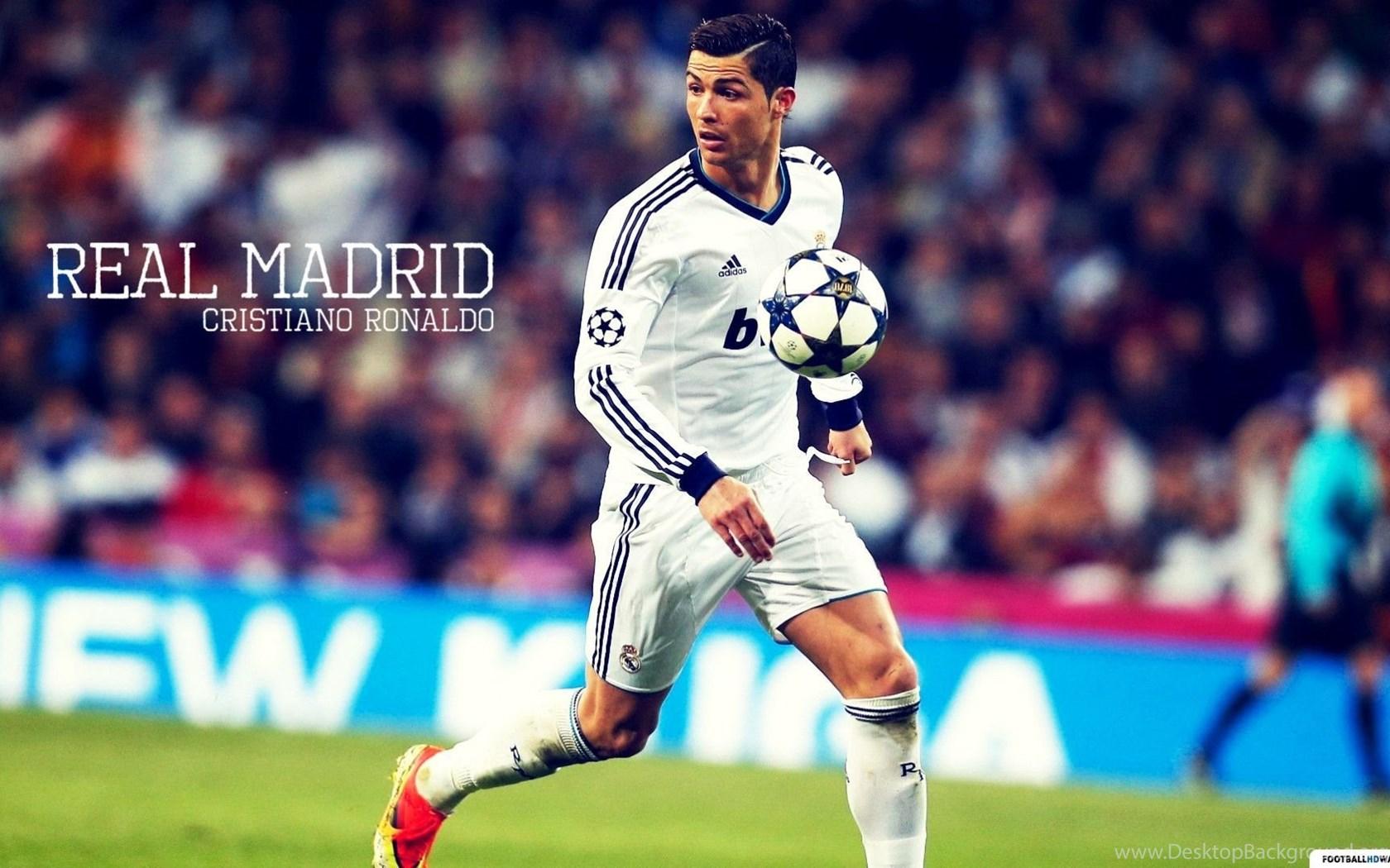 Sports Legend Cristiano Ronaldo Real Madrid Hd Football Wallpapers Jpg Desktop Background