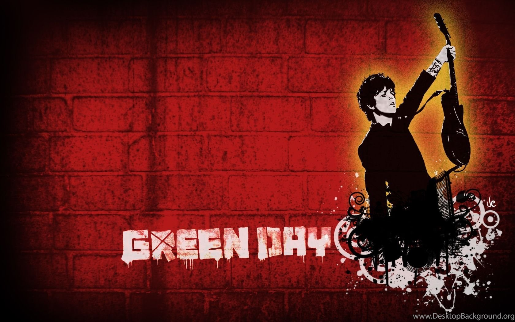 Download Wallpaper Logo Green Day - 159503_green-day-hd-wallpapers_1680x1050_h  Pictures_706093.jpg