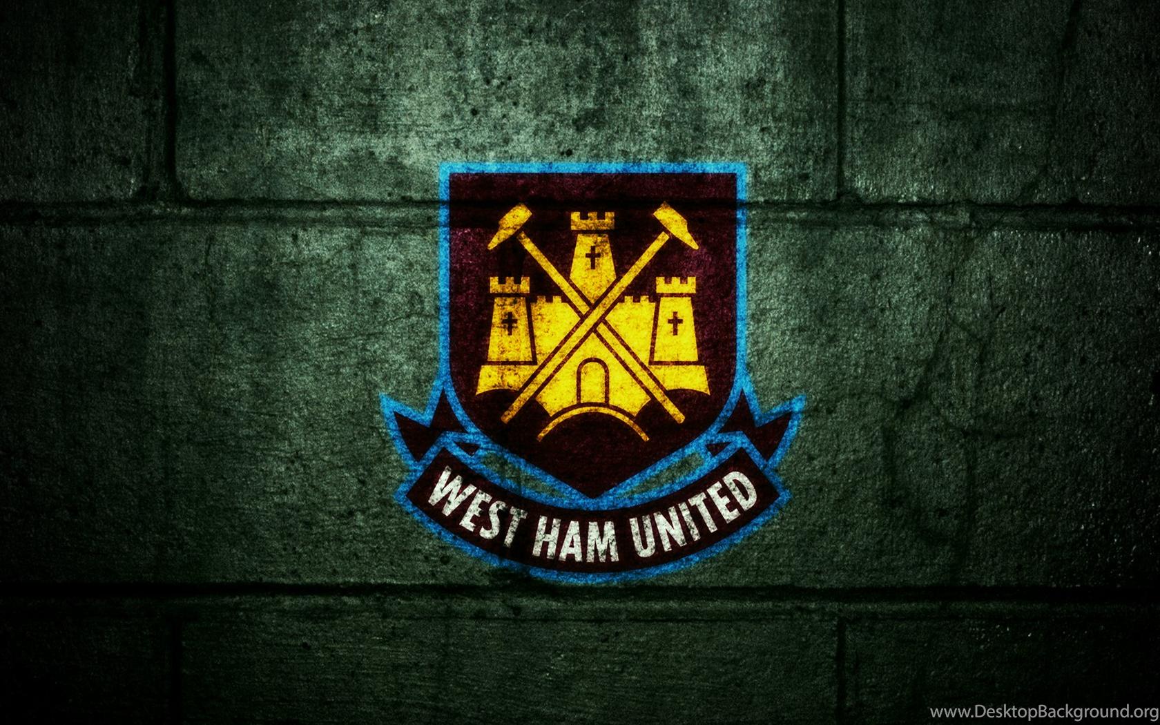 West Ham United Wallpapers HD Desktop Background