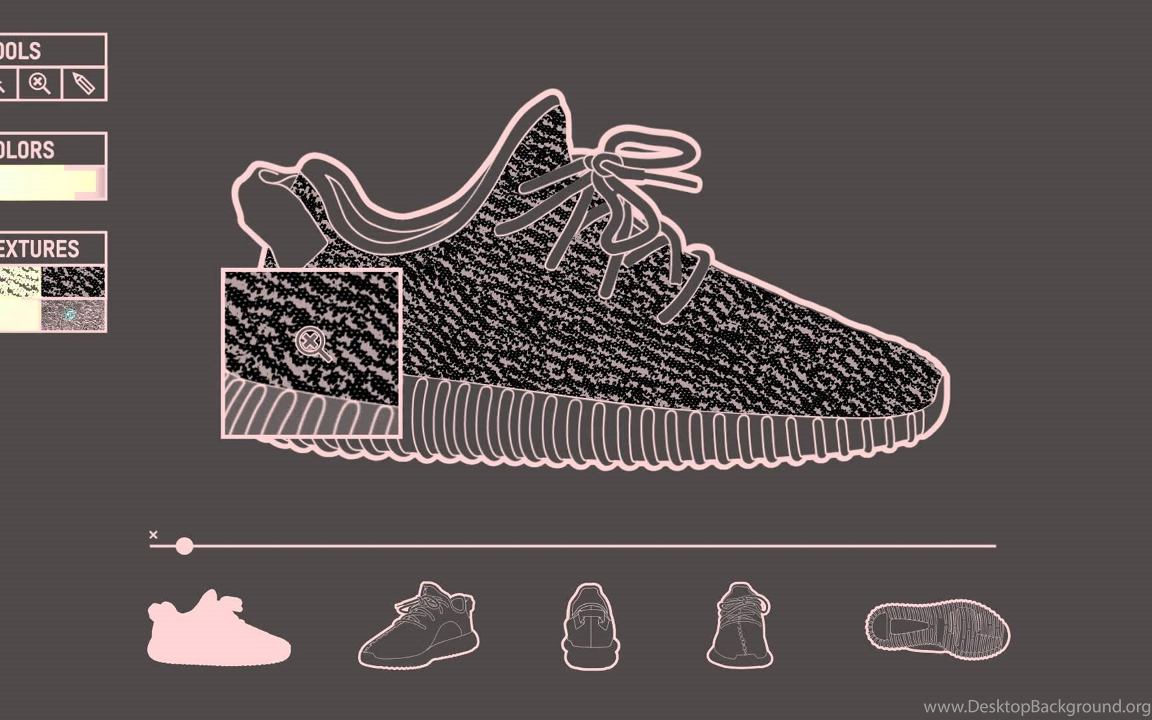 e7043aaebf140 ... official store adidas yeezy boost 350 black x kanye west youtube  desktop background 3b92a 6517d