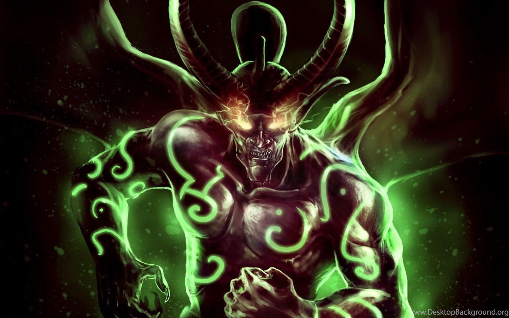 Illidan Stormrage World Of Warcraft Wallpapers Free Wide Hd