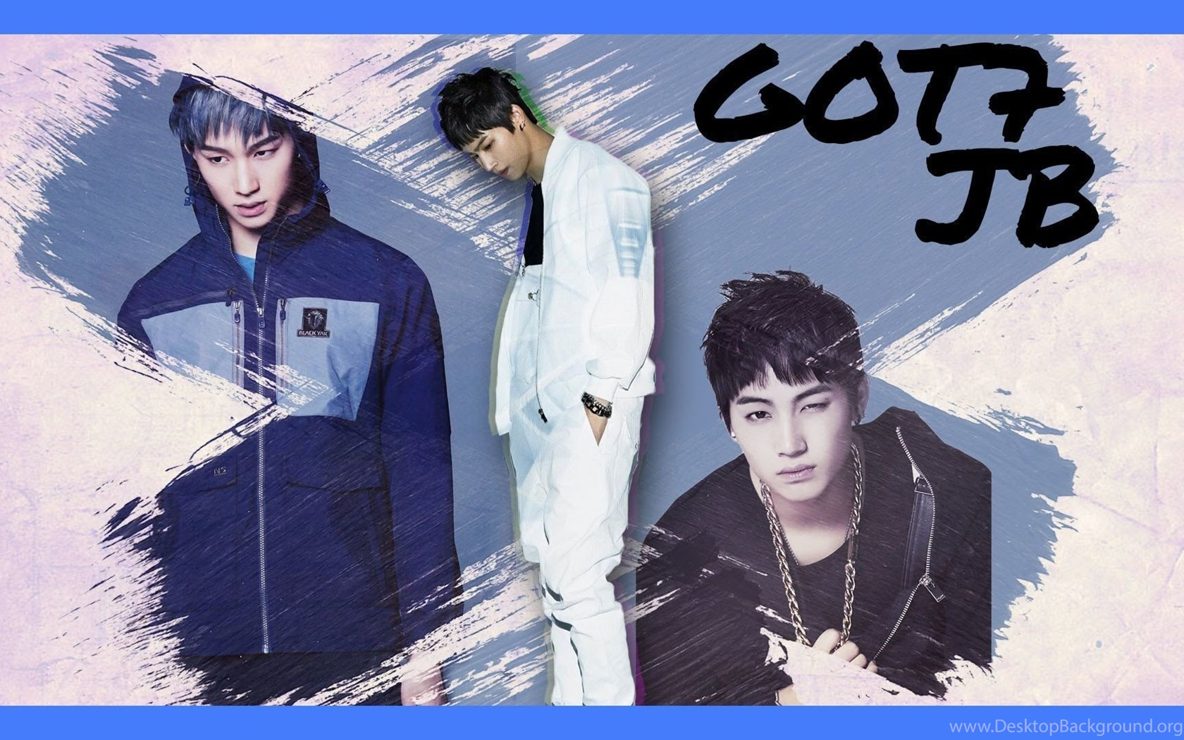 SpeedArt Kpop Edit Got7 Identity JB Im Jaebum Wallpapers