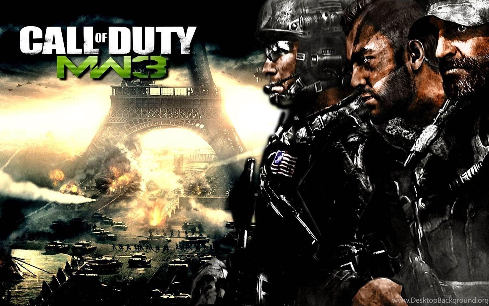 Call Of Duty Mw3 Wallpaper Hd 1080p 13 Desktop Background
