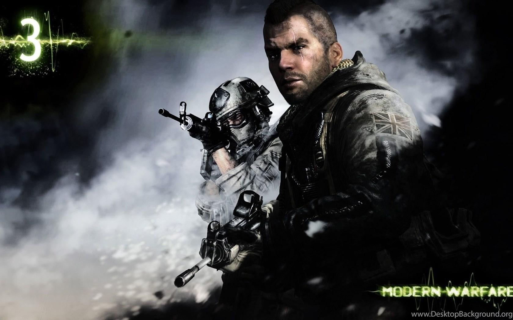 Full Hd 1080p Call Of Duty Modern Warfare 3 Wallpapers Hd Desktop Desktop Background