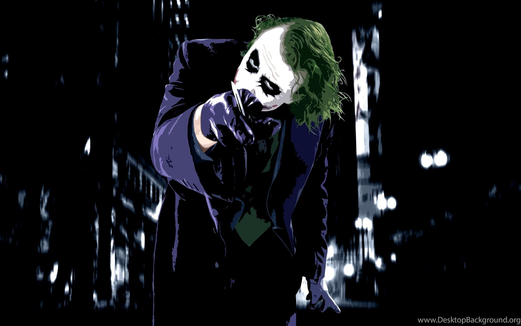 4k Ultra Hd Joker Wallpapers Hd Desktop Backgrounds 3840x2160 Desktop Background