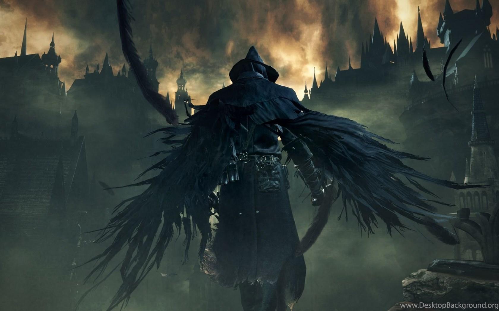 Page 2 Full Hd 1080p Dark Souls Wallpapers Hd Desktop
