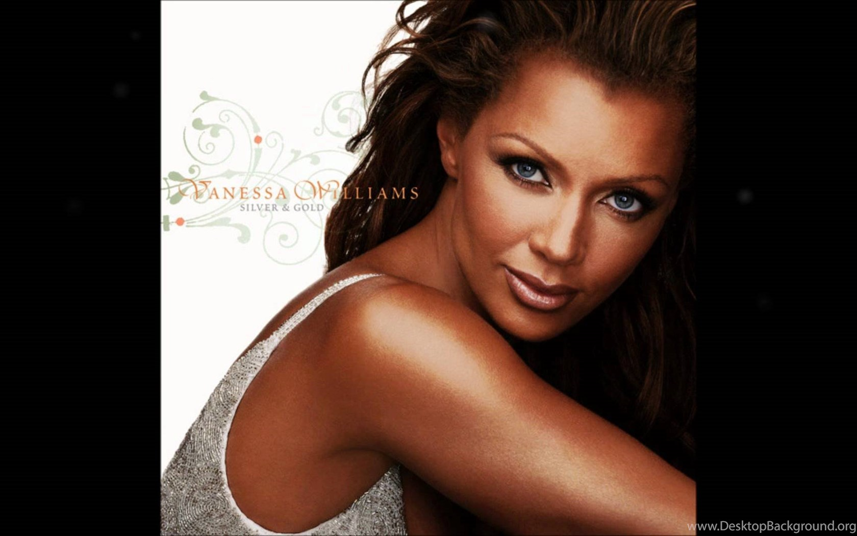 Vanessa Williams Have Yourself A Merry Little Christmas YouTube ...
