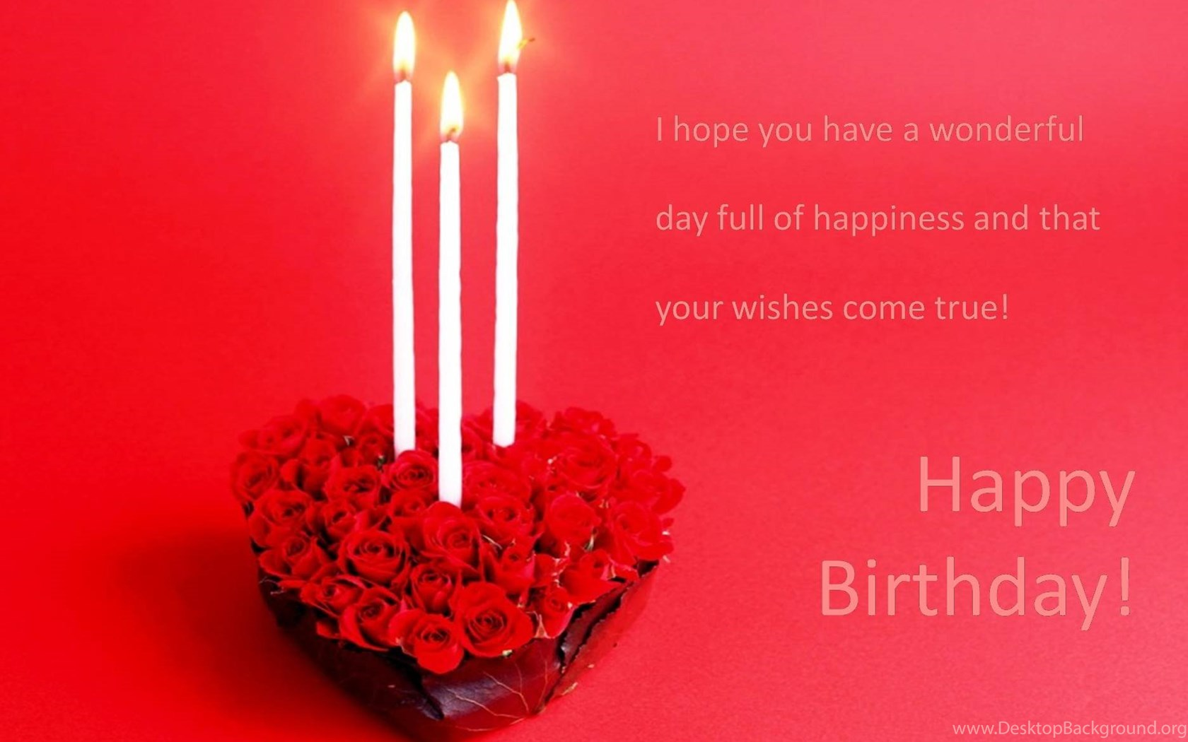 happy birthday love wallpapers free download desktop background