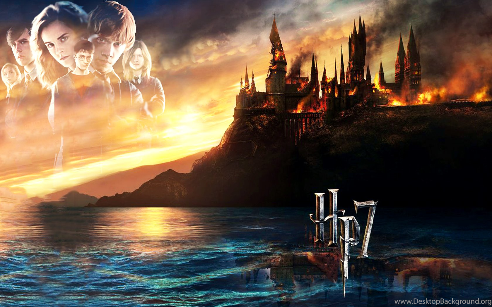 Harry Potter Wallpapers High Definition Widescreen Wallpapers