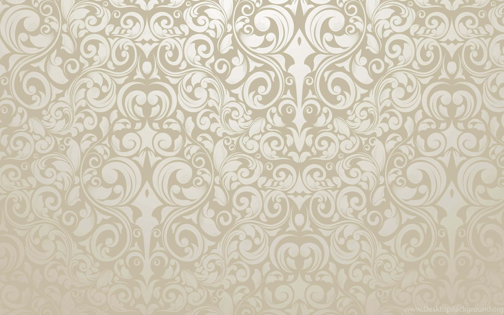 High Resolution Textured White Floral Wallpapers Full Size