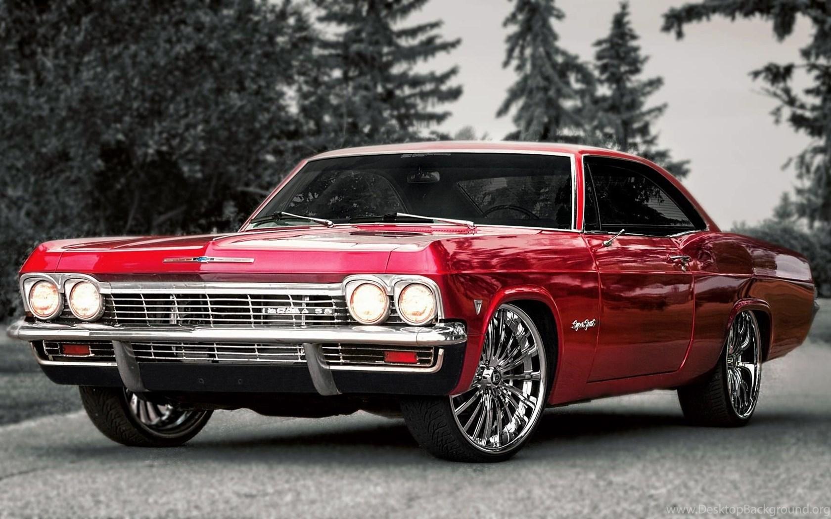 Impala 99 chevy impala : HQ Chevrolet Impala Wallpapers Desktop Background