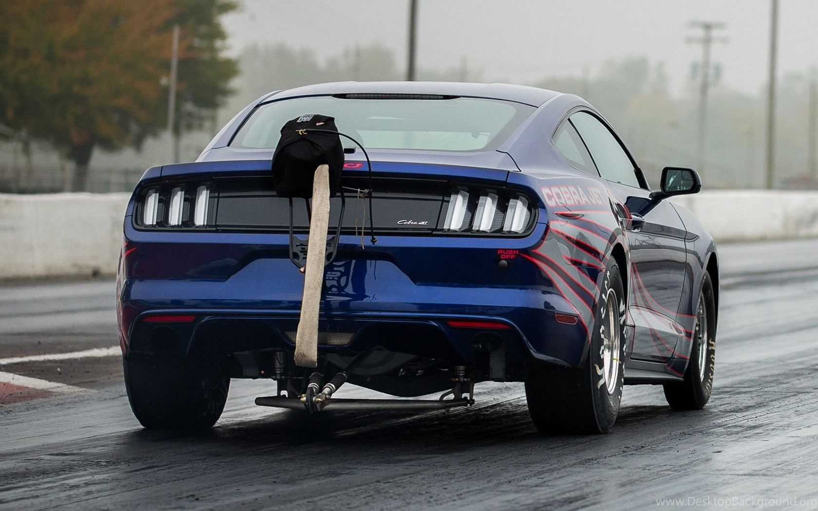 Ford Mustang Cobra Jet Drag Car 2016 Wallpapers And Hd Images